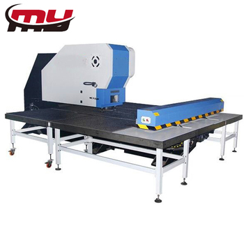 MYT brand mechanical cnc punching machine / cnc turret punch press / Servo Cnc Turret Punch Press