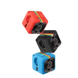 Mini camera 12MP download hd 1080P video hd action camera SQ11 mini CCTV camera