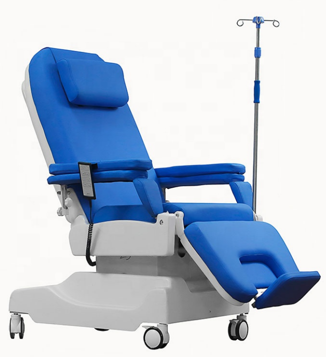 YFY-IV Hospital Electric Blood Dialysis  Chair