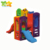 S007 100% Full Inspection Indoor Baby Plastic slide Wholesale in China