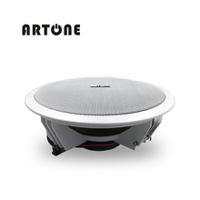 TH-706A TH-708A ARTONE Audio 6,5 ''Stereo Aktive Drahtlose <span class=keywords><strong>20W</strong></span> Bluetooth Decke Lautsprecher Für Billige Sound System