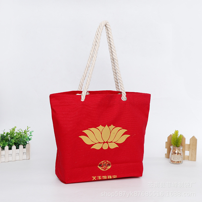 STABILE Cotton Canvas Tote Shopping custom bags,Cheap recyclable custom logo printed cotton canvas bag