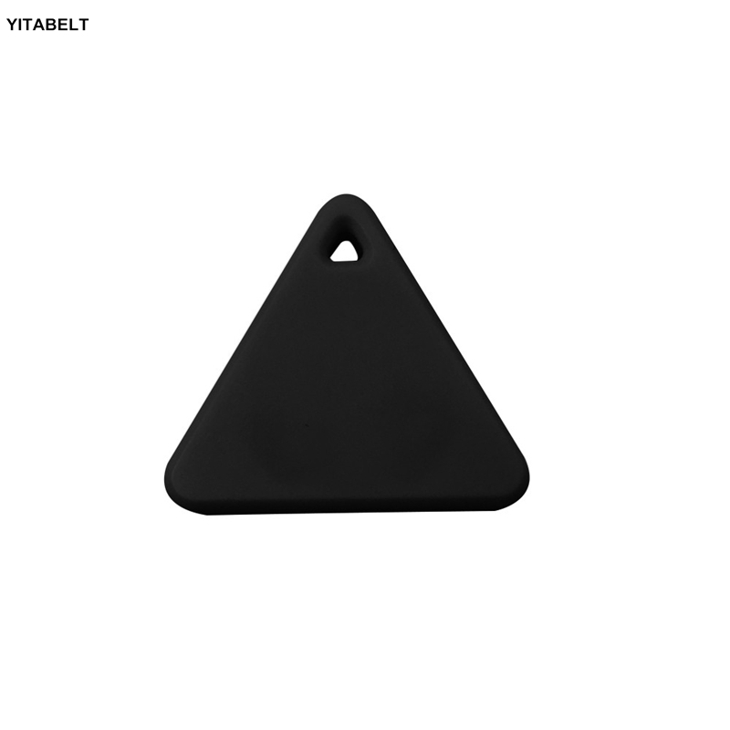 Triangle Bluetooth Anti-lost Device Keychain Tracking and Locator Mobile Object Alarm