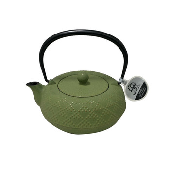 High quality small cast iron cooking pots for heating water