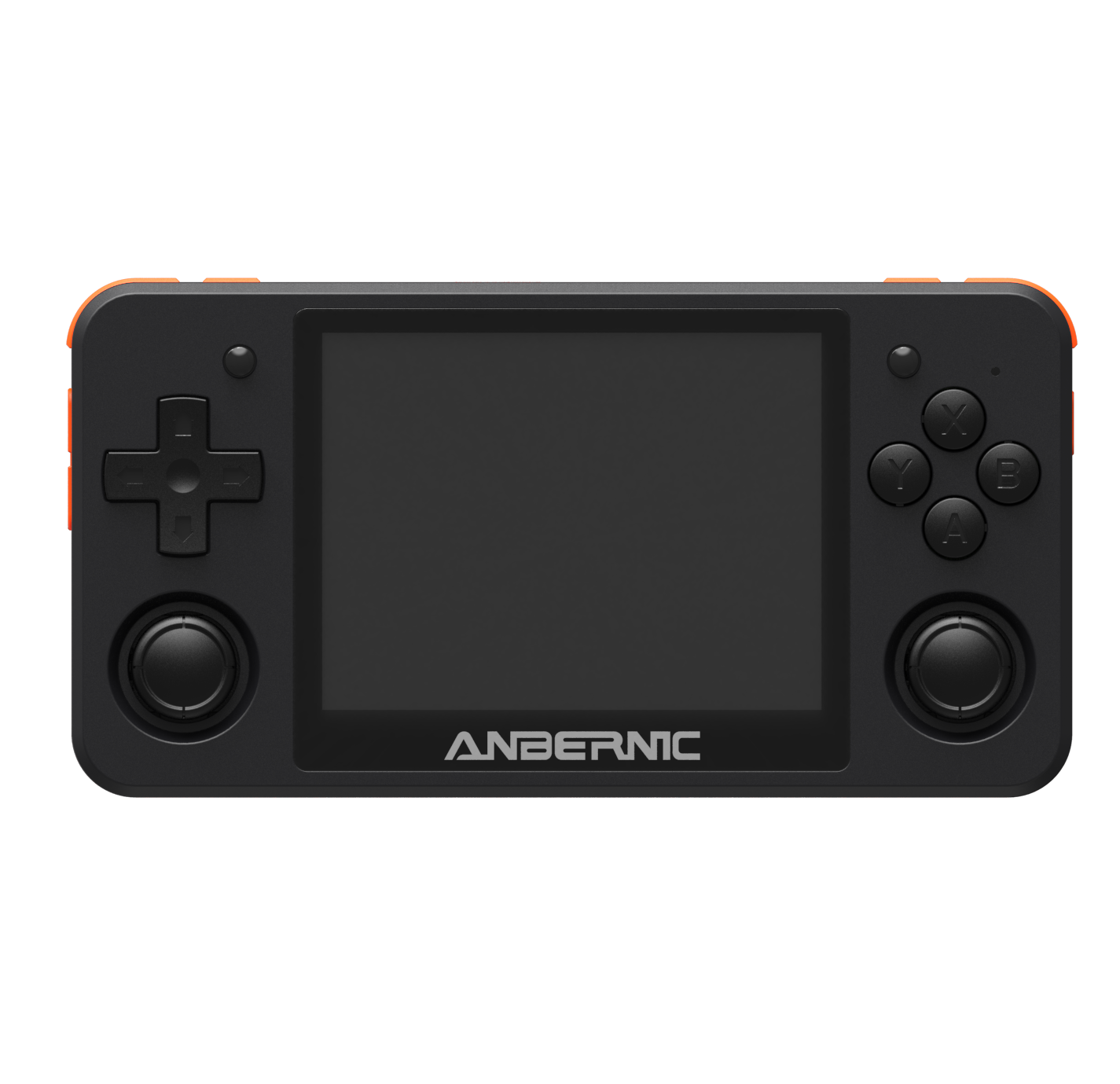 NEW RG350P ANBERNIC Retro Game Console 3.5