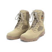 Jungle Boots Military Supplies Suede Leather Army Tactical Oem Desert Color Weight Activity Origin Combat Walking Trekking