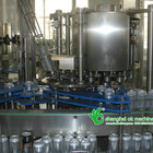 can filling machine line /can fillig machine for carbonated beverage