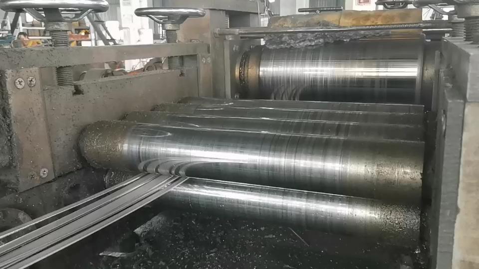 Striscia di nichel per batteria al litio confezioni di saldatura