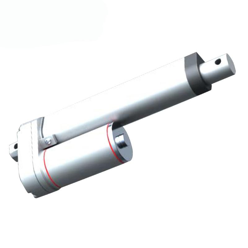 BringSmart TGA-B 12inch 300mm 200N om 1000N 12 V-48 V 7-50 mm/s elektrische lineaire actuator 12v 300mm slag