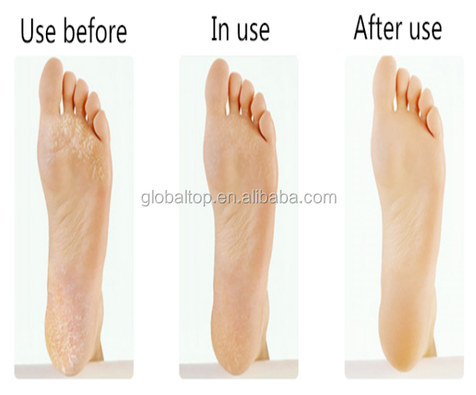 Wholesale natural professional pedicure dead skin remove wooden foot file