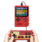 Games Game Players Game Console Video 400 Games MINI Portable Retro Video Console Handheld Game Advance Players Boy 8 Bit Built-in Gameboy Video Game Console