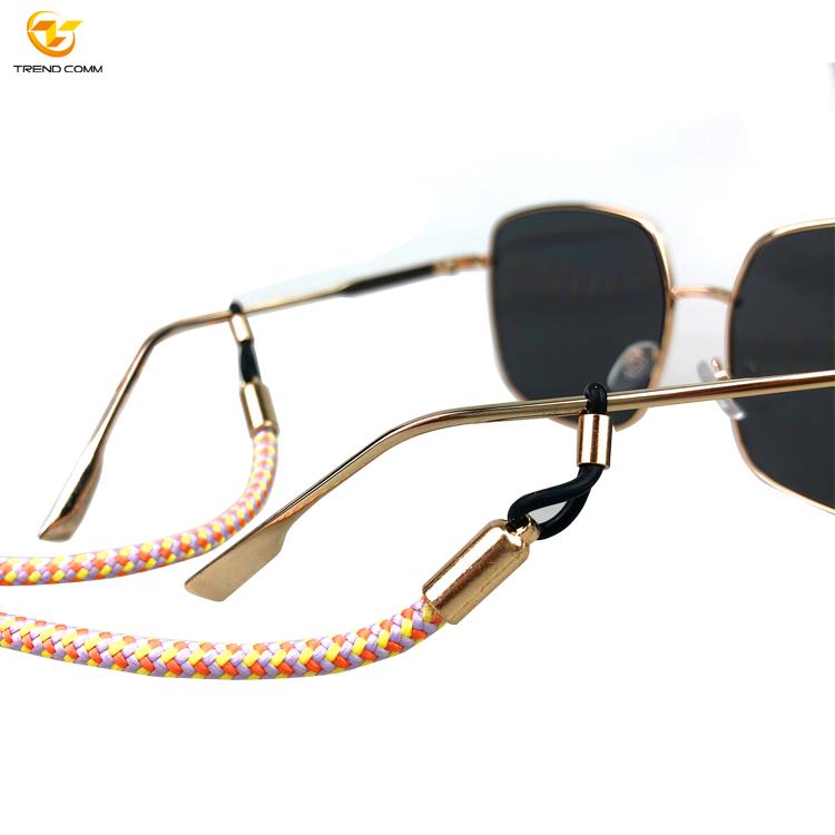 2020 NEW Nylon glasses cord eyeglasses accessories cords eyeglass for adults