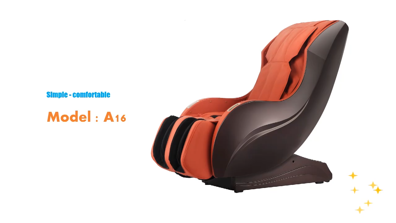 2020 best seller the cheapest SL track luxury massage chair in China Cheap 3d Massage Chair