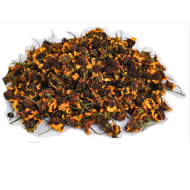 Natural Dried Flower TianMeng Mountain Snow Chrysanthemum Tea - 4uTea | 4uTea.com