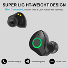 Headphone Amazon Best Accessories I12 Tws Mi Smart Wireless Earphones Headphone Blue-tooths Wireless