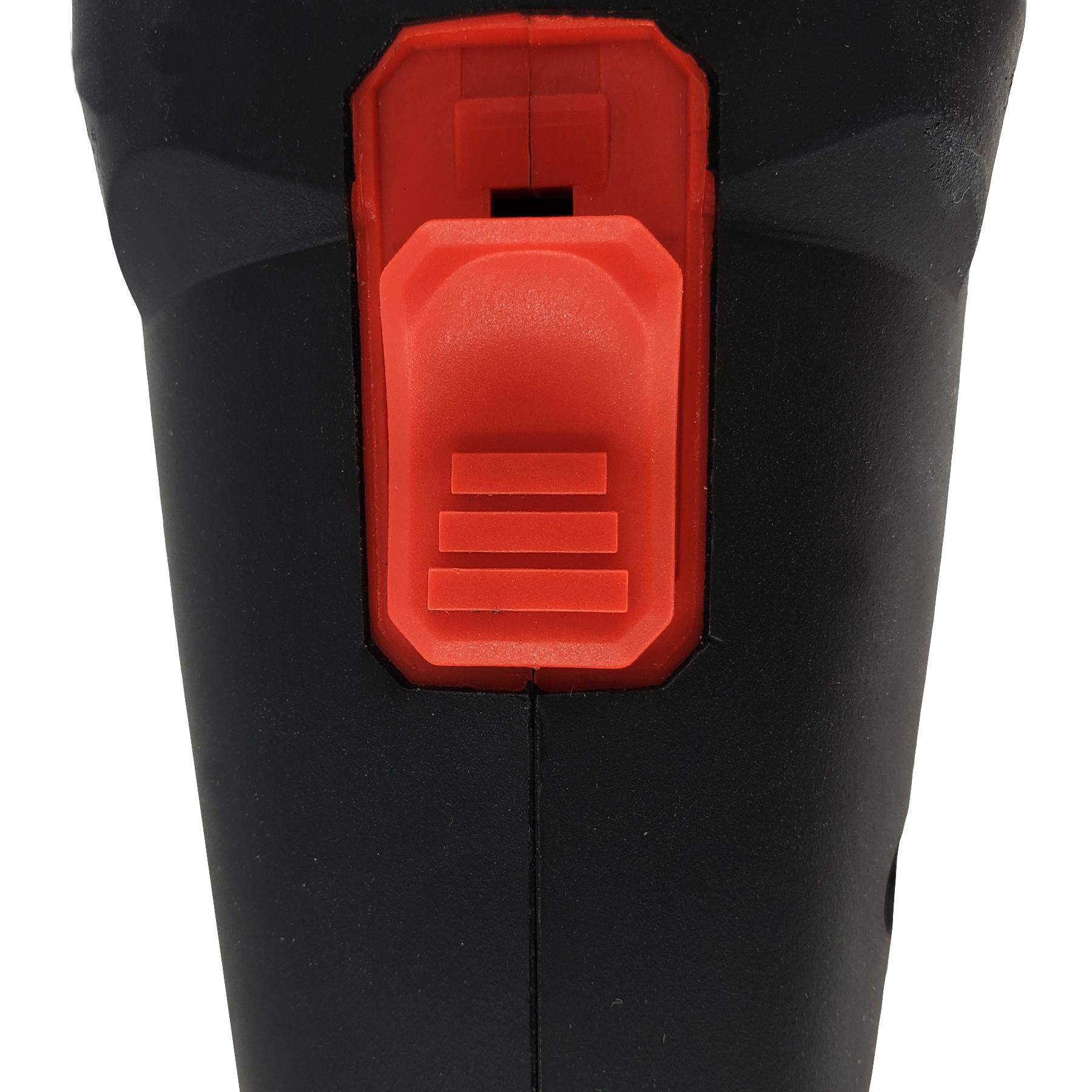 21mm Orbit Brushless Motor Cordless Polisher With Battery