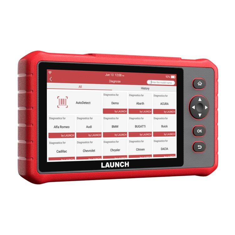 2021 launch x431 crp 909 909e escaner automotriz crp909 crp909e crp909x obd2 auto car scanner full systems diagnostic scan tool
