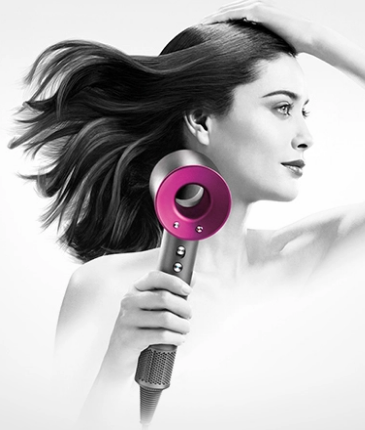 V10 airwrap supersonic hair dryer for household and hair salon