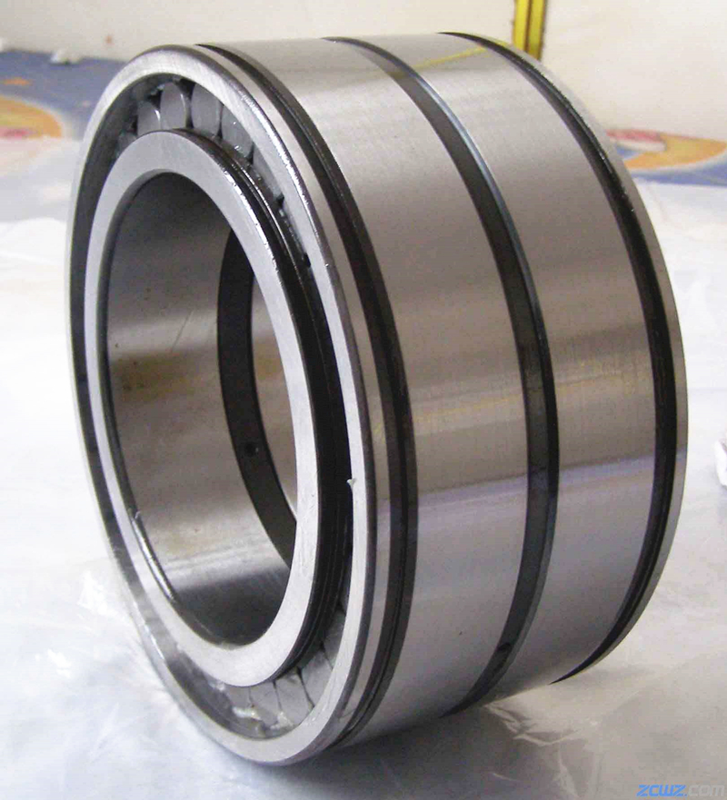 cylindrical roller bearing SL04200-D-PP for CNC machine 200*270*80mm