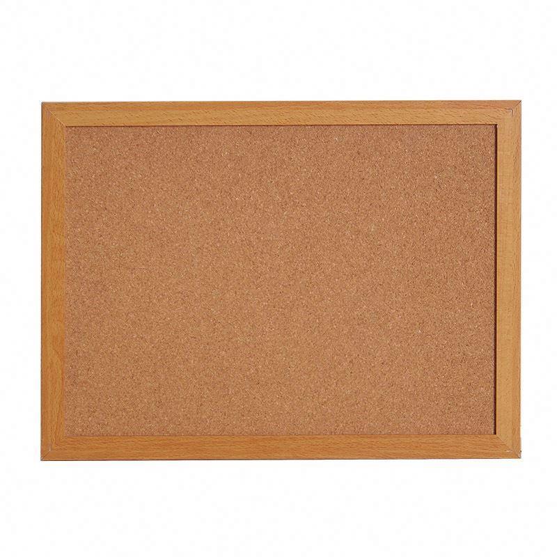 Factory Direct Supply Any Size Pin Cork Board For Bedroom&Office&School - Yola WhiteBoard   szyola.net