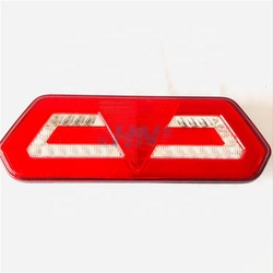 Chinese factory led rear tail light lamp bulb taillight for benz ISUZU