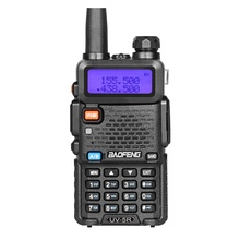 Vhf Uhf twee manier radio Transceivers Chinese <span class=keywords><strong>BAOFENG</strong></span> UV5R Dual Band Radio walkie talkie