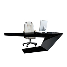 <span class=keywords><strong>Table</strong></span> de patron de <span class=keywords><strong>bureau</strong></span> intelligente de luxe de Style moderne <span class=keywords><strong>bureau</strong></span> de direction de chef de la direction