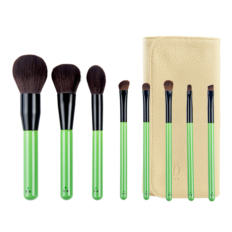 DIAS direct-selling cosmetic <strong>brushes</strong> support private customized services