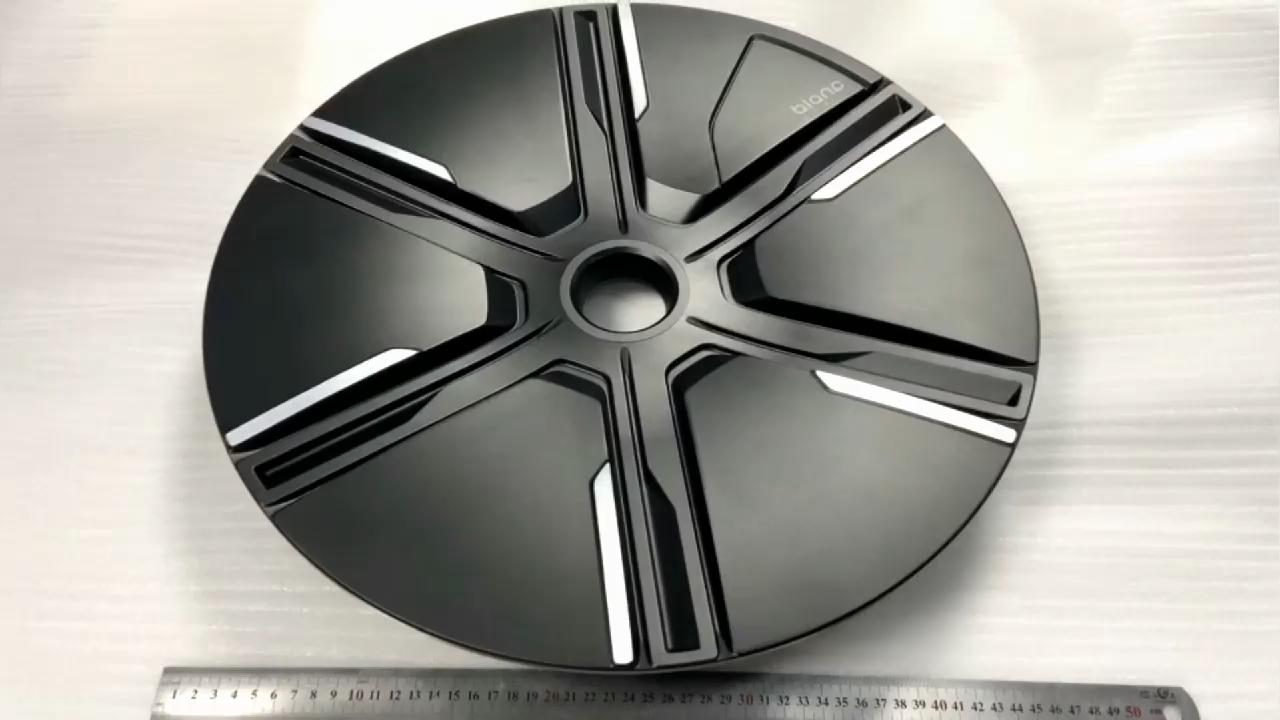 Profissional de alta precisão oem peças de usinagem CNC e Moagem de Peças de Automóvel, Motor de peças sobressalentes para automóveis