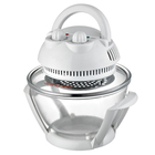 3.5L kitchen appliances electric mini halogen convection oven
