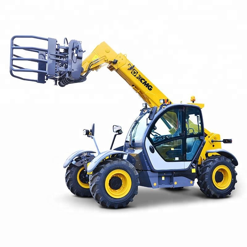 Chinese XCMG XC6-3006K 6m telescopic handler 3 ton wood loader for sale