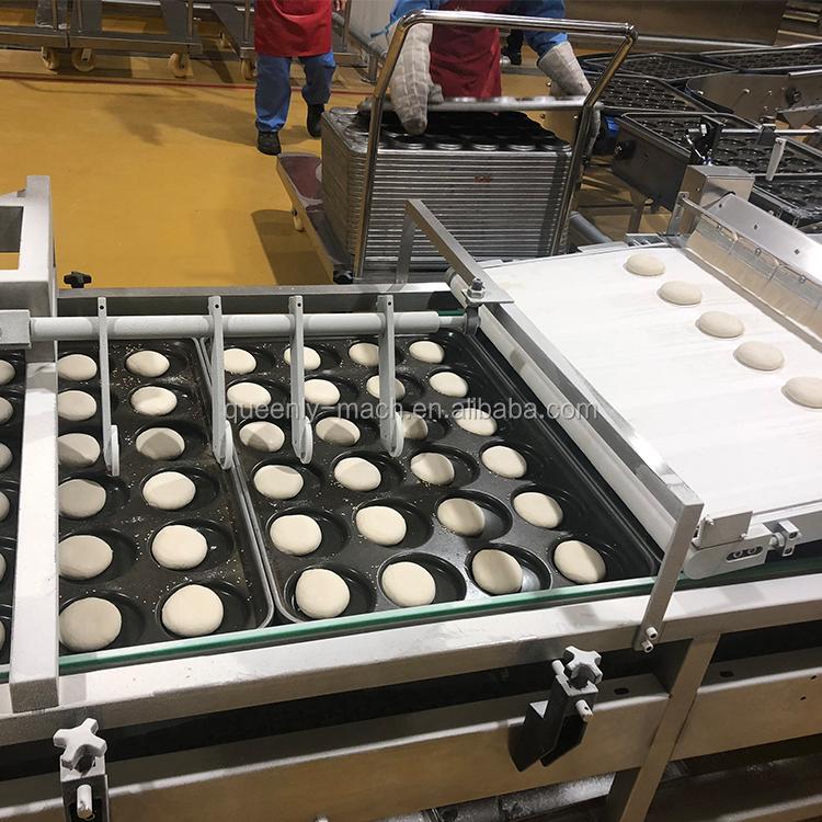 Pain équipements Cuisson Presse Machine trancheuse En Plastique Perforé En Aluminium Enduit Feuille pan