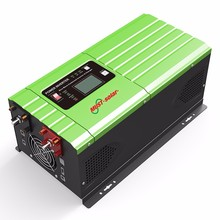 Beste Reine Sinus Welle Inverter 110 V/220 V niedrigen frequenz 3kw power inverter für lkw