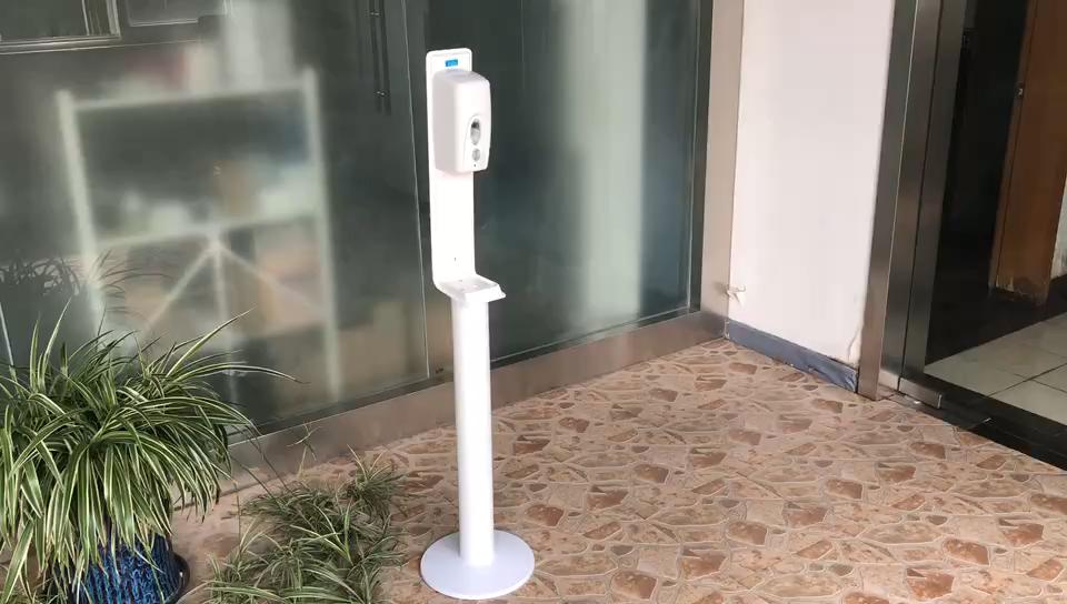 Automatica del sensore Dispenser di Sapone In Schiuma