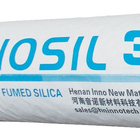 Hydrophilic Fumed Silica INNOSIL380 - for HTV Silicone Rubber and Liquid Silicone Rubber