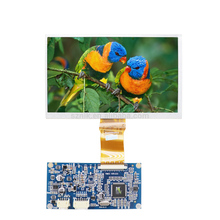 Video Card <span class=keywords><strong>Component</strong></span> 7inch <span class=keywords><strong>LCD</strong></span> Display Controller <span class=keywords><strong>LCD</strong></span> Display Module Voor Intercom Indoor Monitor