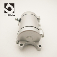Electronic Accessories Motorcycle CG200 Motorbike Starter Motor