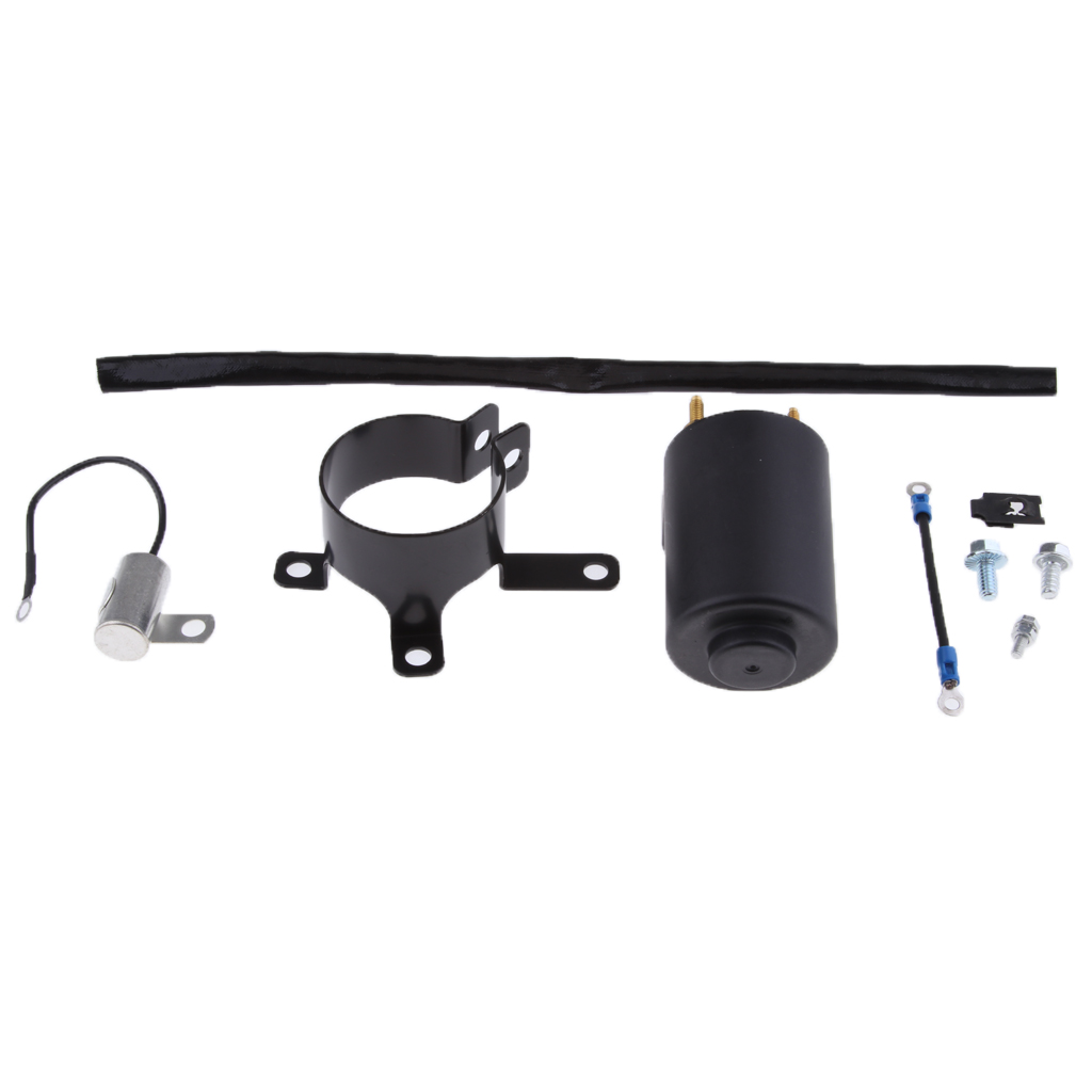 Replacement Ignition Coil Kit for Points Models BF B43 B48 NHC CCK Onan 166-0820 166-0772