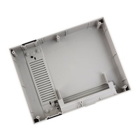 Custom Injection Molding Industrial Electrical Enclosure Plastic Housing Injection Shell Mould