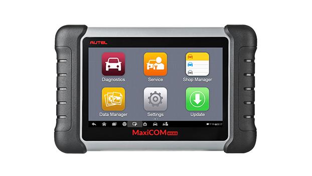 Autel MaxiCOM MK808 OBD 2 자동차 진단 도구 자동 진단 기능 OBD2 스캐너