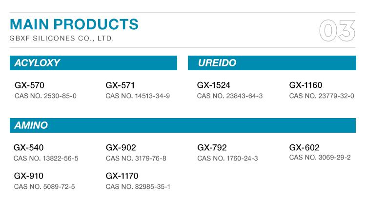 23843-64-3 CAS NO ureido silane coupling agent A-1524
