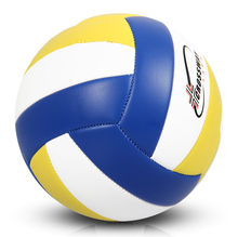 Hot Koop Mini Beach <span class=keywords><strong>Volley</strong></span> Ball, training Soft Rubber Blaas PU Maat 2/3/4/5 Stitch Volleybal