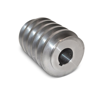 OEM manufacturer customized stainless steel/aluminum micro mini small gear worm as your drawing