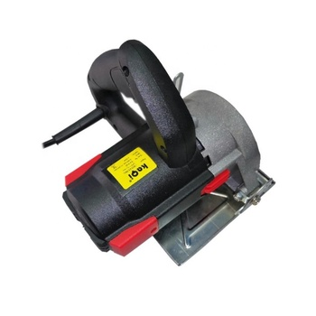 KaQi Model. KQ-84310 Professional Electric cutting machine 110mm Wood cutter marble cutter