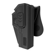 Tactical & Military Polymer PA66 /Plastic Holster For Glock 17/19 M1911Sig sauer p320