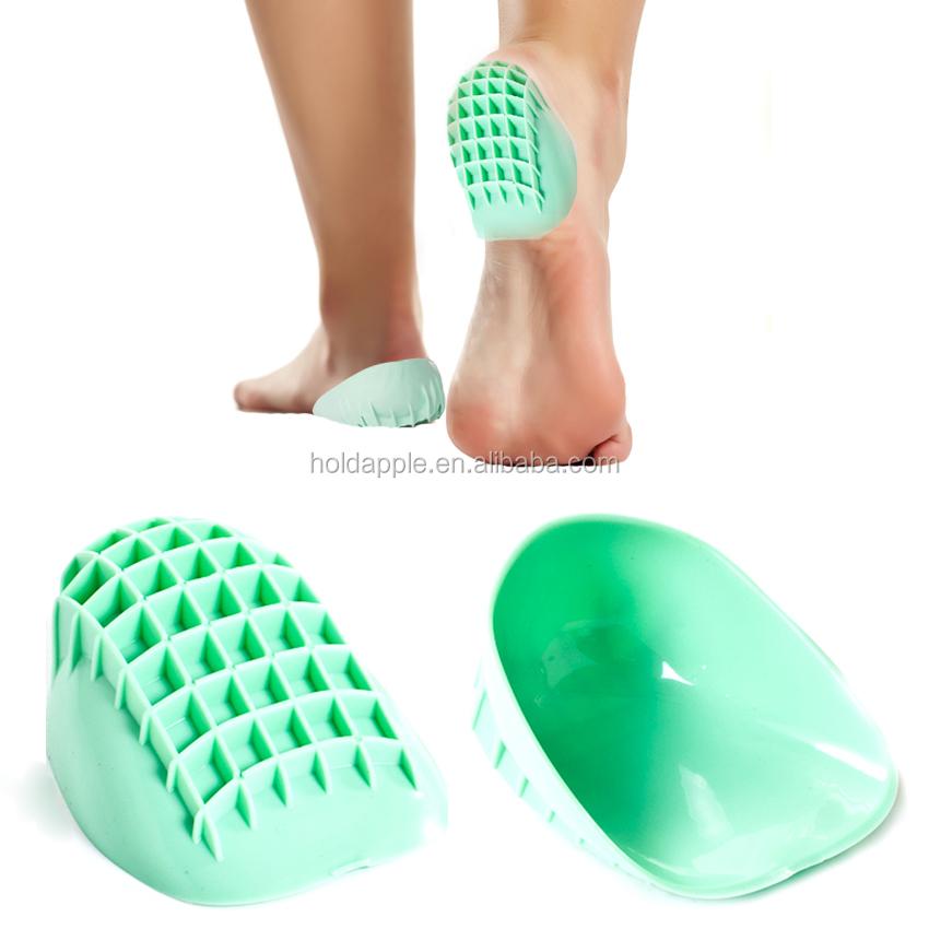 shock absorbing insoles for shin splints