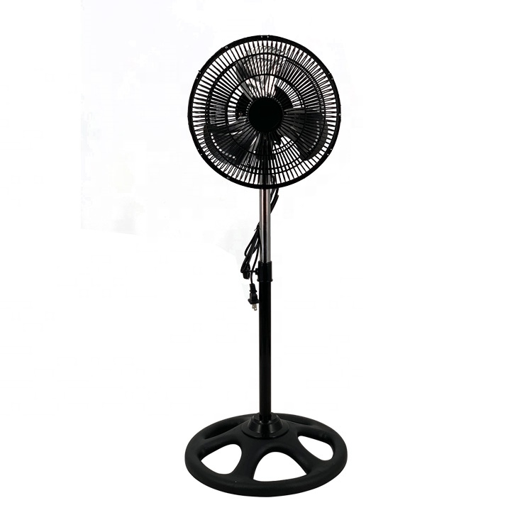 Faster brand only indian price repair kit fancy pedestal air cooling floor 10inch stand fan for bedrooms