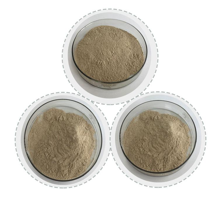 कारखाने की आपूर्ति उच्च गुणवत्ता Poria कोकोस निकालने