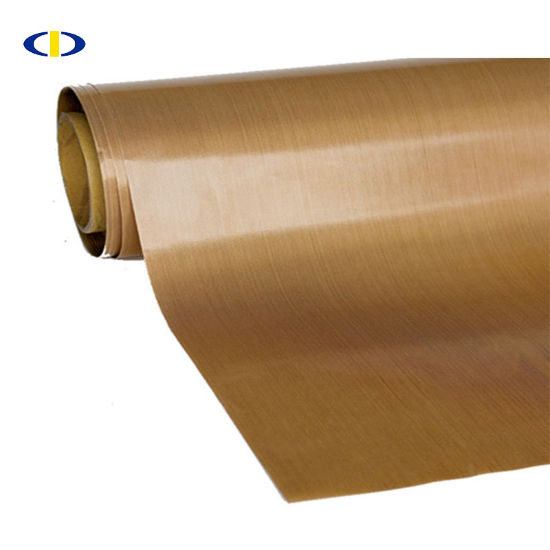 Hot Sell Nitto Denko Heat Resistance PTFE Coated Fiberglass Glass Cloth Adhesive Tape