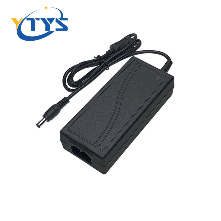 AC to DC 72w desktop power supply adaptor 24v 3a power adapter